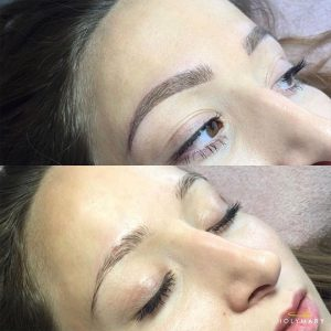 wat is microblading